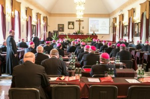358. Zebranie Plenarne Konferencji Episkopatu Polski
