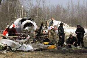 Russia Poland President Plane Crash