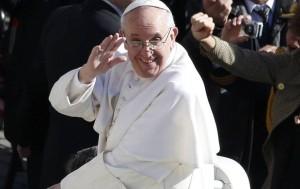Papiez-Franciszek