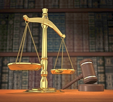 iustitia law justice