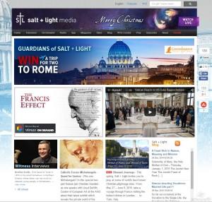 2014-12-30_19-05_Salt and Light Catholic Media