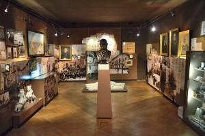 Na zdjęciu: Muzeum Woli