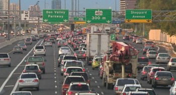 kanada traffic