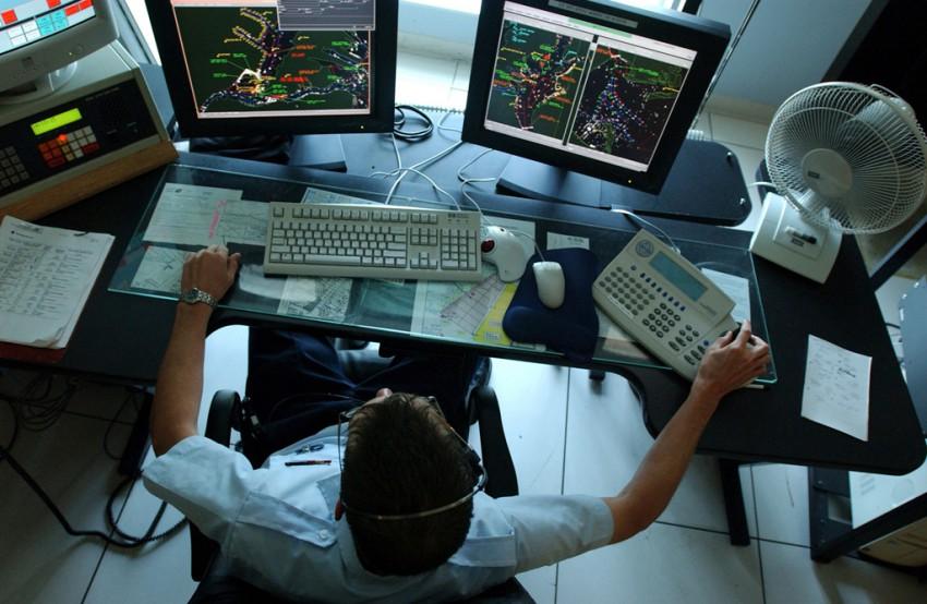 operator komputera