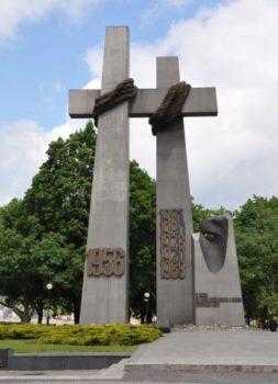 poznan pomnik
