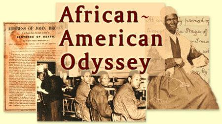 afroamerykanie