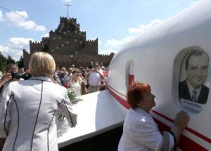 makieta Tupolewa