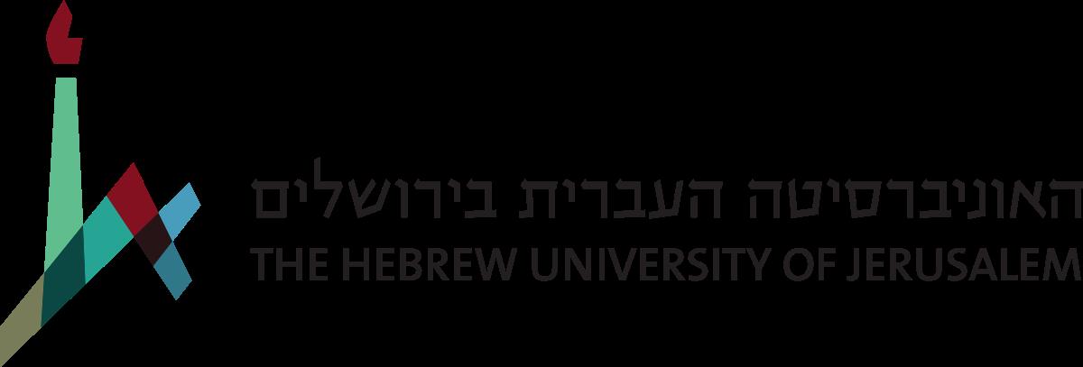 https://tse2.mm.bing.net/th?u=https%3a%2f%2fupload.wikimedia.org%2fwikipedia%2fen%2fthumb%2f1%2f13%2fHebrew_University_new_Logo_vector.svg%2f1200px-Hebrew_University_new_Logo_vector.svg.png&ehk=sbn1pfrLVIQl%2f5%2bzctRxPQ&r=0&pid=OfficeInsert