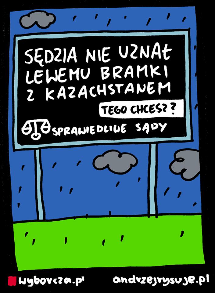 Zdjęcie użytkownika Andrzej Rysuje.