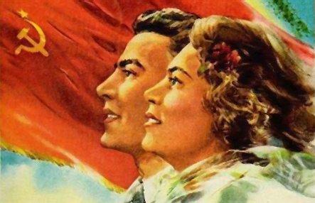 Znalezione obrazy dla zapytania rewolucja październikowa plakaty
