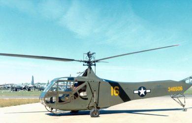 Sikorsky R-4B