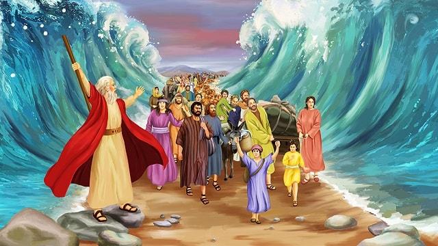 Znalezione obrazy dla zapytania exodus
