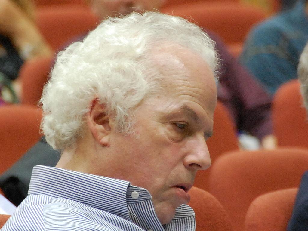 Stanley Prusiner w2007