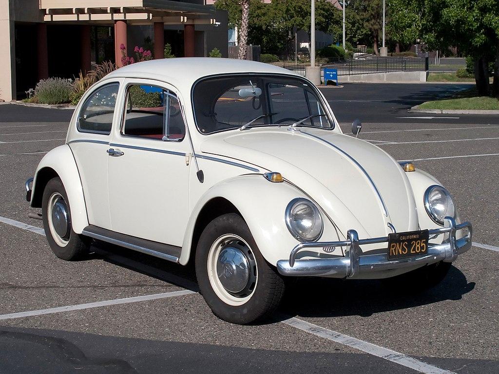 Volkswagen Typ 1