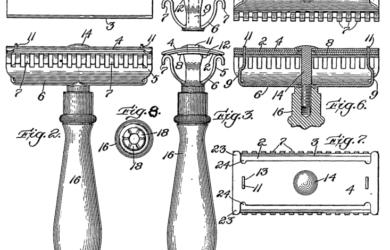 https://upload.wikimedia.org/wikipedia/commons/4/4e/Gillette_razor_patent.png