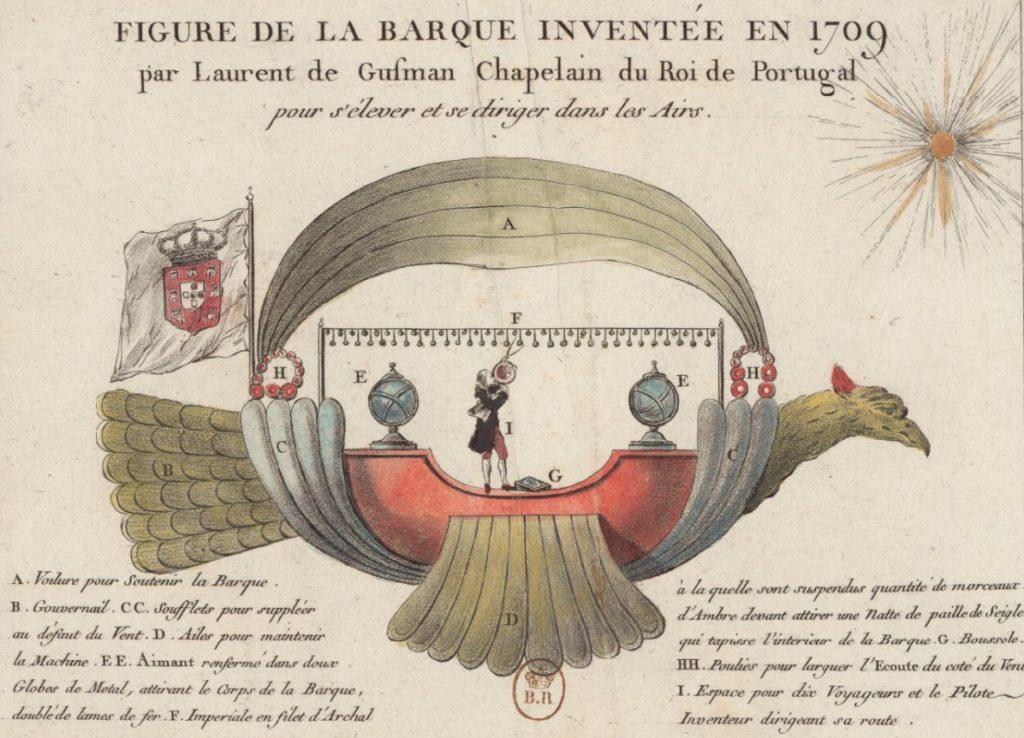 https://upload.wikimedia.org/wikipedia/commons/5/52/Figure_de_la_Barque_invent%C3%A9e_en_1709_par_Laurent_de_Gusman%2C_Chapelain_du_Roi_de_Portugal%2C_pour_s%27%C3%A9lever_et_se_diriger_dans_les_Airs_-_Biblioth%C3%A8que_nationale_de_France.png