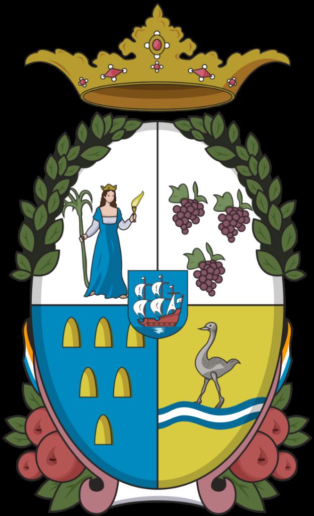Godło Nowej Holandii
