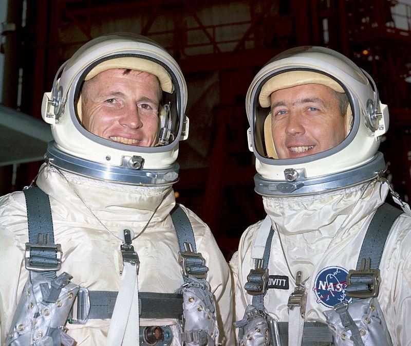 Zdjęcie Gemini 4