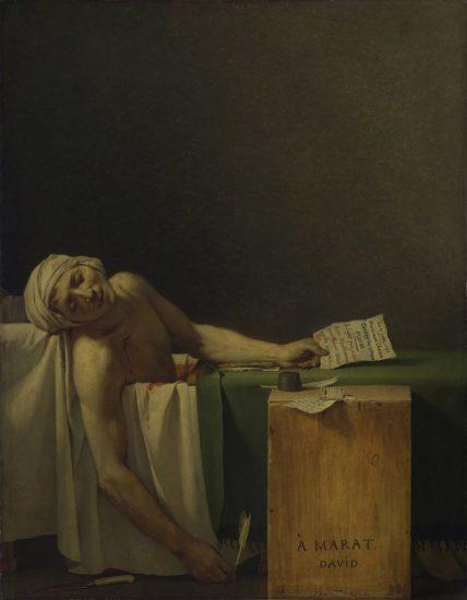 https://upload.wikimedia.org/wikipedia/commons/thumb/a/aa/Death_of_Marat_by_David.jpg/800px-Death_of_Marat_by_David.jpg