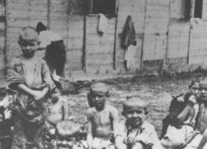 Obóz Sisak Fot